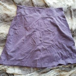 merona/ lavender skirt/ xs